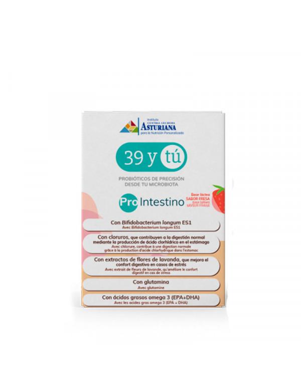 Aloe Vera - Massima forza - 30 tabletas - ESI