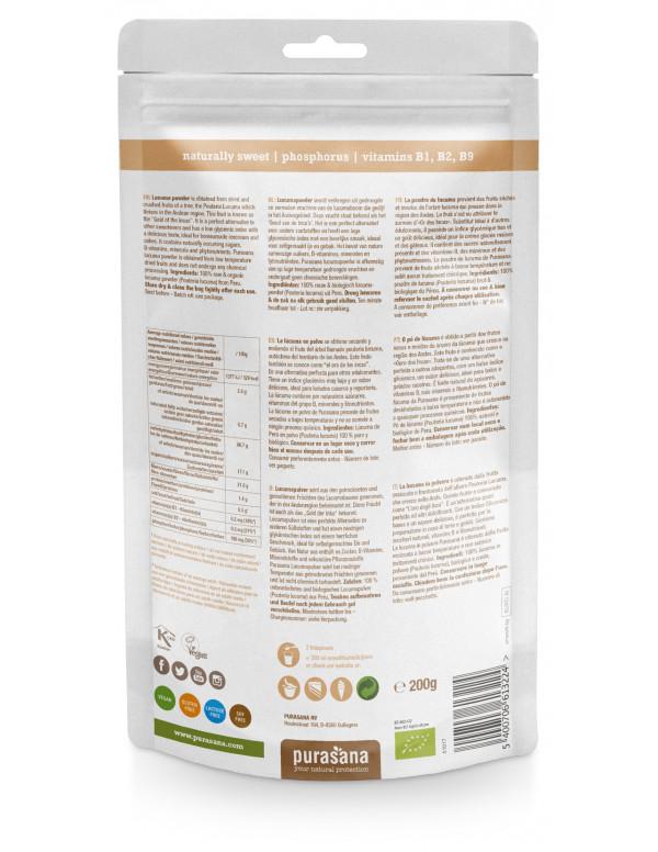 Pack Aloe vera de Natysal - crema 50 ml + gel 200 ml