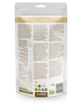 Champú epigenético anti caspa -250 ml. Nuggela & Sulé