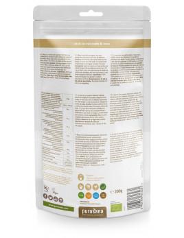 Champú epigenético pieles sensibles -250 ml. Nuggela & Sulé