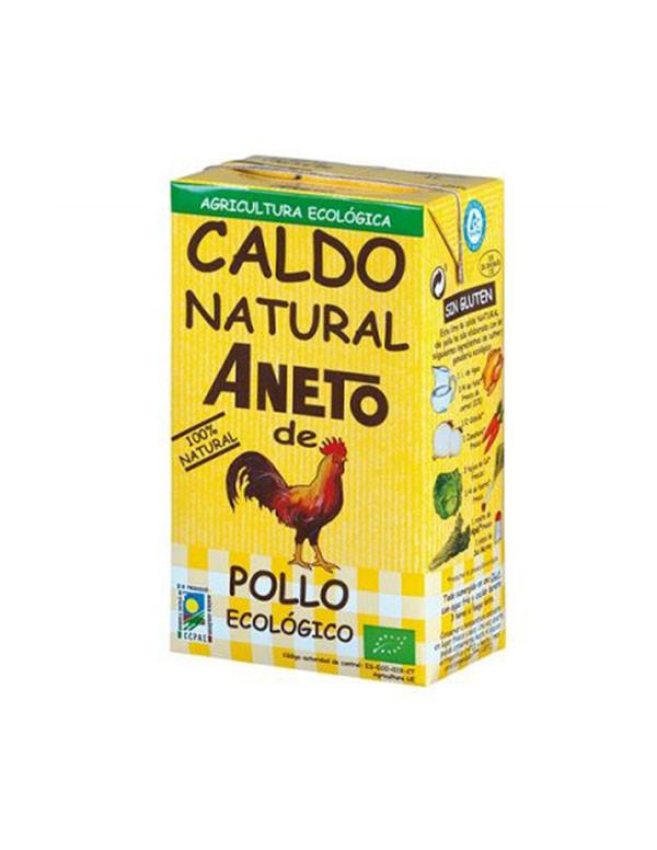 Aceite daúrico corporal 370 ml. Natura Sibérica