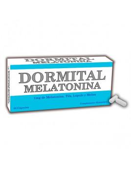 Kondrosamina® MSM Moderado  30 Ampollas. Dietmed