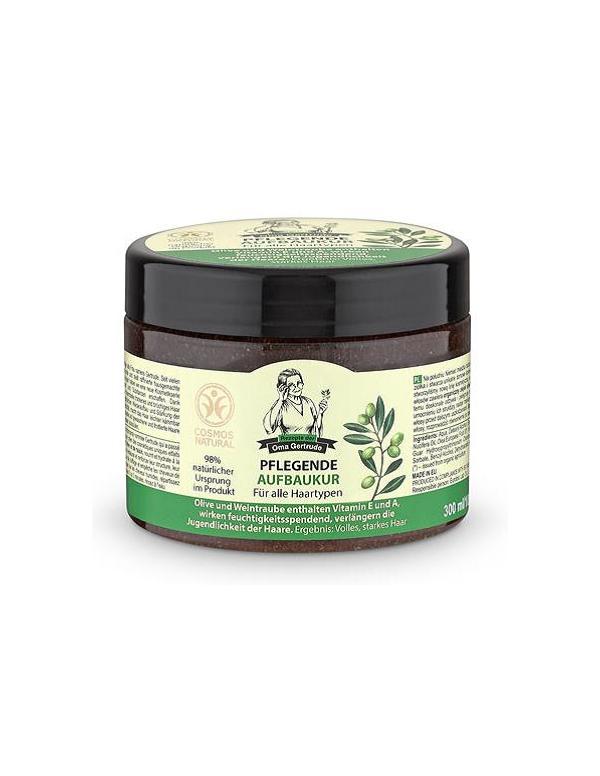 Máscara exfoliante efecto peeling Lif Natural Cosmetics de Dietmed - 100 ml