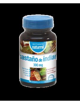 Valeriana 500 de Naturmil - 90 Cápsulas