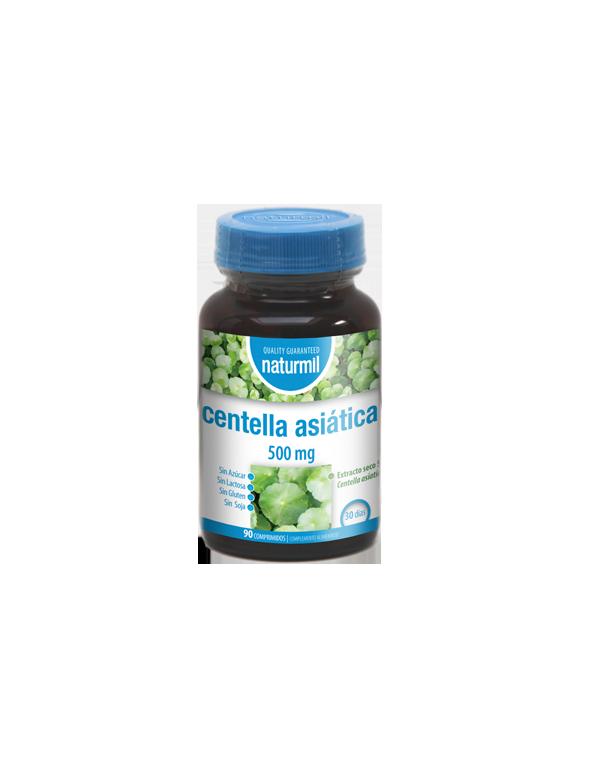 Vitamineral 50+ con Omega 3 de Dietmed  - 30 cápsulas