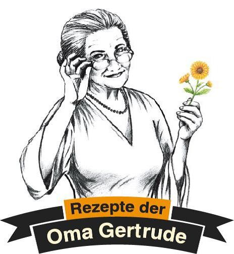 Oma Gertrude