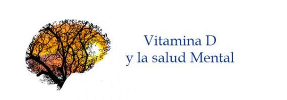 Vitamina D en la salud cerebral